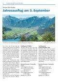 Gott im hehren Vaa-ter-la-and - Katholische Kirchgemeinde Kriens - Seite 4