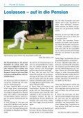 Gott im hehren Vaa-ter-la-and - Katholische Kirchgemeinde Kriens - Seite 6