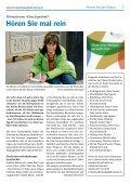 Gott im hehren Vaa-ter-la-and - Katholische Kirchgemeinde Kriens - Seite 7