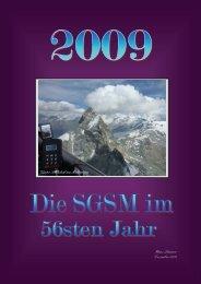 Das Jahr 2009