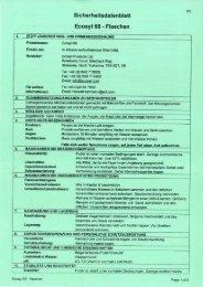 Ecosyl 66 wl (pdf / 1846 KB) - Landi