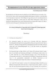 Entscheidung Nr. 586/2009 - Nationalfonds der Republik Österreich ...