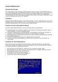 Handbuch zur Festplatte - Seite 3
