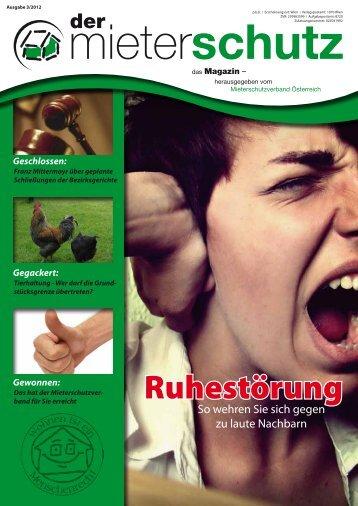 """Magazin""""Der Mieterschutz""""03/2012.pdf - Mieterschutzverband ..."""