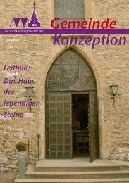 Die Gemeindekonzeption als pdf-Dokument - Ev ...