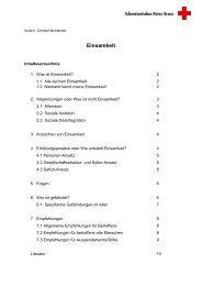 Einsamkeit (PDF)