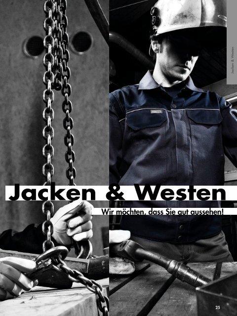 Jacken & Westen - Lamm Seile GmbH