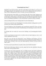 Wann beginnt das Leben_.pdf - Helmut Blatt