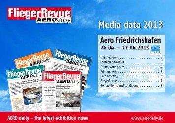 Download (English Version) - Fliegerrevue