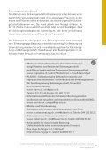 Versorgung bei Schwangerschaft und Geburt - Migesplus - Page 3