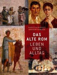 Leseprobe zum Titel: Das Alte Rom - Die Onleihe