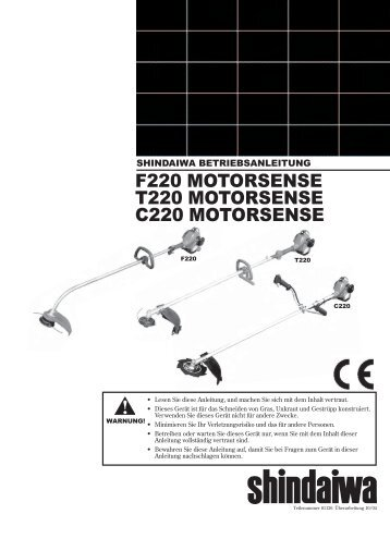 F220/T220 EC1 - Tam AG