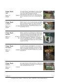 Absaugung, Ventilator Absaugung, Ventilator ... - PE Maskiner - Page 7