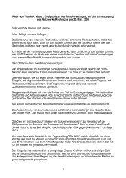 Rede Frank A. Meyer [PDF] - Netzwerk Recherche