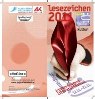 Folder U1 U4 22cm - Villach