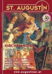 kirche am ort - Augustinerkirche