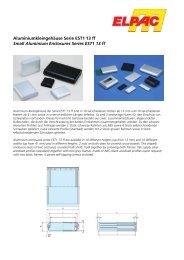 here. - Elpac Components und Verbindungstechnik