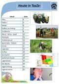 Ausgabe 1 - Zeltlager 2013 - Page 3