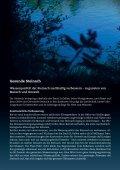 Flyer: Fühlbare Qualität. Wasser fürs Leben (975 ... - Unsere Steinach - Seite 2