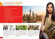 ASIAWIEK   Ausgabe 03   2012 November - Home - Asia ...