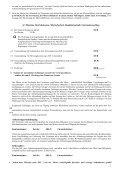 Mietvertrag über Wohnraum - Rheiner Siedlungsbau GmbH - Seite 2