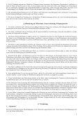Mietvertrag über Wohnraum - Rheiner Siedlungsbau GmbH - Seite 6