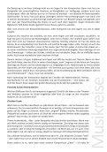 """Ein """"GLORIA"""" zum Jubiläum des Landesmusikrates - Verband ... - Page 2"""