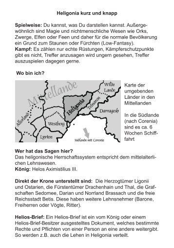 Heligonia in Kurzform (PDF)