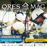 Ausgabe 4 - ORES
