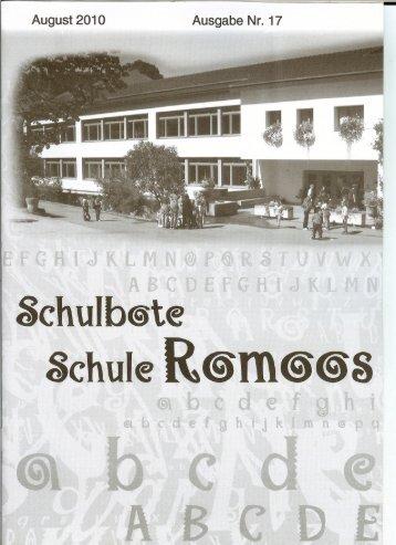 Download - der Schule Romoos