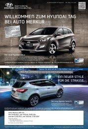 der neuen 5 Star Edition - Auto Merkur I. Bernhardt Gmbh