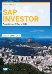 Download PDF - SAP Investor