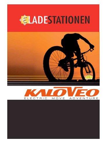 E-Bike Ladestationen_1 - Kaloveo