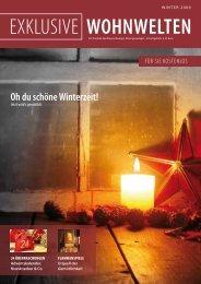 Exklusive Wohnwelten Winter 2009.pdf - Braunschweiger ...