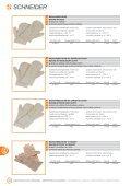 Arbeitsschutz & Reinigung Protection & cleaning - Seite 3