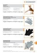 Arbeitsschutz & Reinigung Protection & cleaning - Seite 4