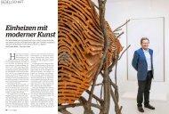 Sonntags-Blick Magazin 06 2013 - fondation hubert looser