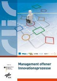 Management offener Innovationsprozesse