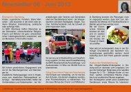 Newsletter 06 - Juni 2013 - Eva John