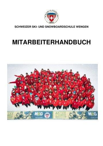 Mitarbeiterhandbuch 2013-14.pdf Powered by - Intranet Skischule ...