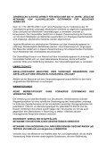 Haus- und Platzordnung anzeigen (pdf) - Hafen Open Air - Seite 2