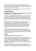 Haus- und Platzordnung anzeigen (pdf) - Hafen Open Air - Seite 5