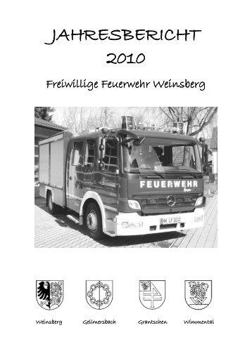 Jahresbericht Feuerwehr Weinsberg 2010.pdf