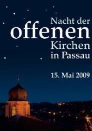 Untitled - Nacht der offenen Kirchen Passau