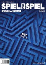 SPIELEHANDBUCH - Österreichisches Spiele Museum