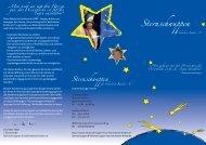 Sternschnuppen für behinderte Kinder eV