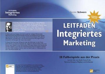 Torsten Schwarz: Leitfaden Integriertes Marketing - Absolit