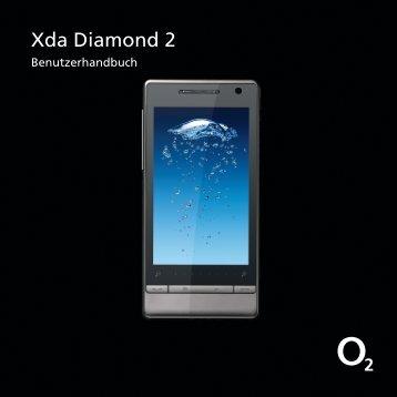 Xda Diamond 2
