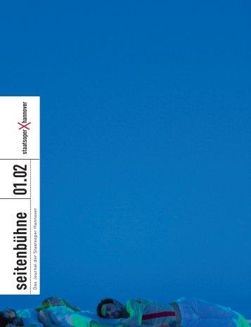 seitenbühne 01.02 - Staatsoper Hannover