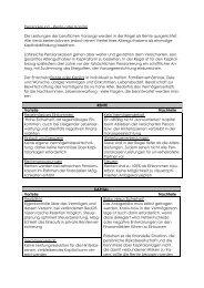 Merkblatt mit weiteren Informationen - SKO